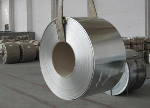 Top Quality Tinplate for Metal Can Making, DR Temper