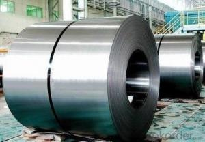 Hot Dipped Galvanized Steel Coil for Mechanics Manufacuring