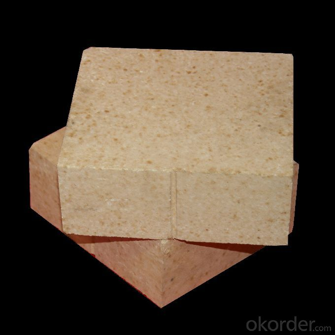 Refractory Brick for Fireplace SK32 SK34 SK36 SK38