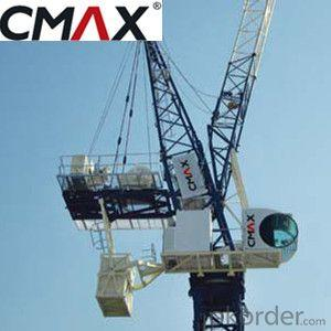 Tower Crane TC6024 Max. lifting weight 10T
