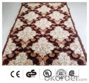 5 Star Hotel Carpet of Circle Weave Waterproof Safety Prayer
