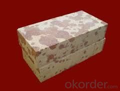 Refractory Bricks for cement melting furnace