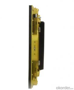 P3.91 indoor rantal led display,die casting cabinet