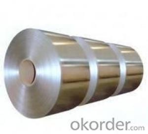 good cold rolled steel coil / sheet in China