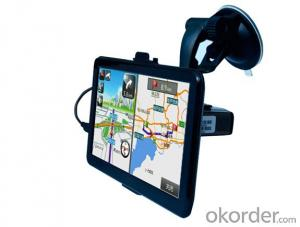 GPS Navigator with GPS BT1080P Dispaly 10.1
