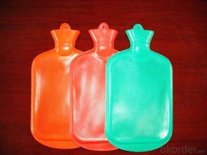 Normal Hot Water Bottle 2000ml International Standard