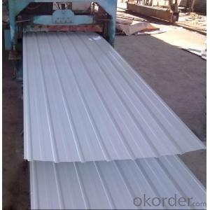 Prime Quality Prepainted Galvanized Steel Sheet