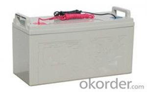 battery with 10 years life design 12v 65Ah