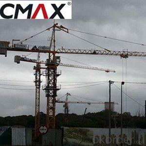 Tower Crane TC7135 New Double-trolley Type