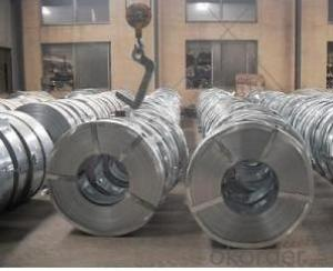 Hot DIP Galvanized Steel Coils Regular 1000mm 1219mm 1250mm Z60-Z120
