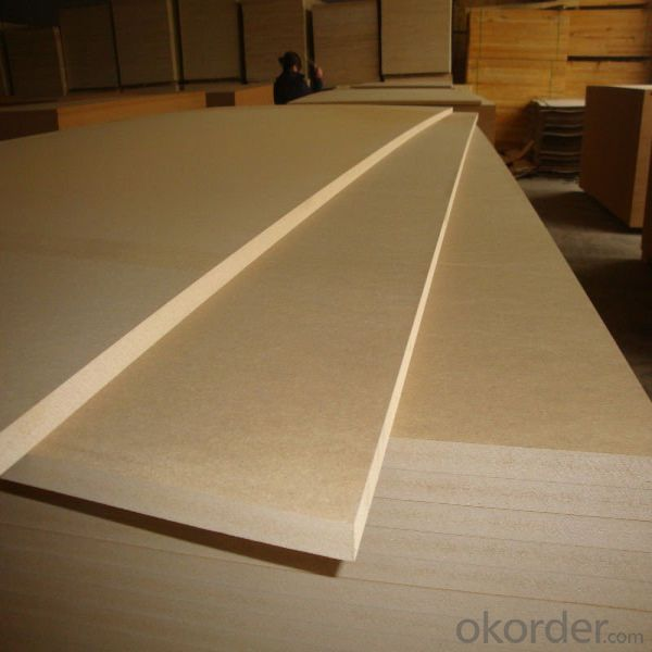 Buy plain melamine mdf wood prices board price