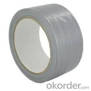 Cloth Tape Narural Rubber Cloth Tape for Pipe Wrapping