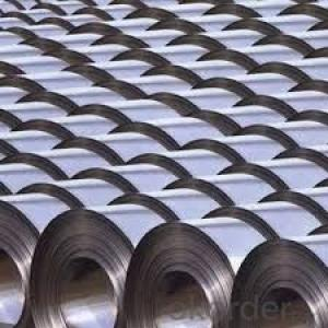 Stainless hot Steel Coil/cold steel coil