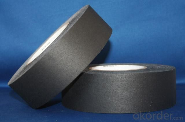 Cloth Tape Hot-melt Adhesive Silver Cloth Tape Gaffers Tape