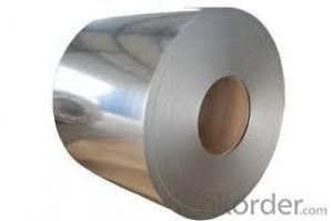 Hot dip galvanized corrugated steel coil/sheet