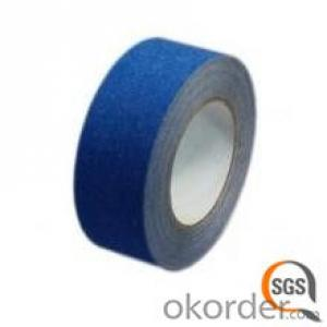 BOPP TAPE 50 MICRON BLUE COLOUR SGS CERTIFICATE