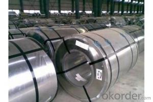 Excellent Hot-Dip Galvanized/ Aluzinc Steel DX51D in China