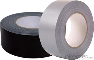 Cloth Tape Hot-melt Adhesive Tape for Pipe Wrapping