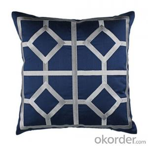 Chair Pillow New Stype Print Size 30*30mm