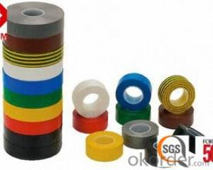 BOPP TAPE 65 MICRON VARIOUS COLOUR SGS&ISO9001 CERTIFICATE