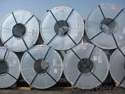 hot deep cold rolled 、 galvanized steel coil