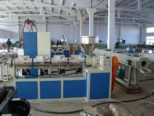 Single Screw Recycling Machine  for Squeeze tube