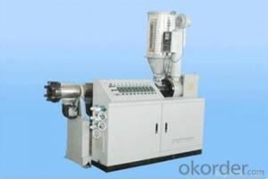 Single Screw Recycling Machine  for Sheet
