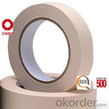 Masking TAPE TEMPERATURE RESISTANCE 80 SGS&ISO9001
