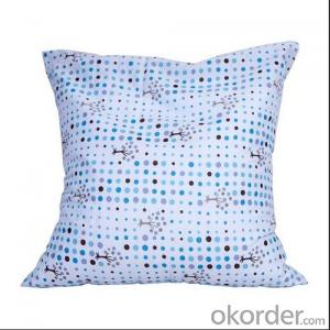 Plain Beads Pillow of Nice Color For Your Car