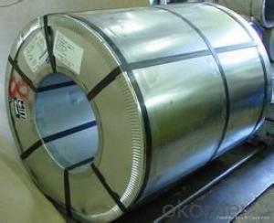 excellent hot-dip galvanized/ aluzinc steel in good quality