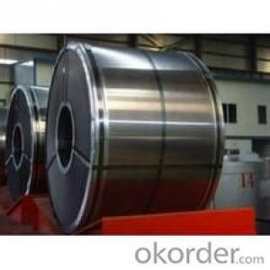 hot-dip galvanized/ auzinc steel in good Quality