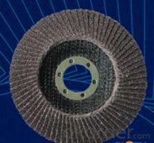 Glory Abrasive Flap Disc Tools Durable Wheels