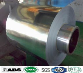 SGCC Hot Dipped Dx51d Dx52D Zinc Galvanized Steel Coil