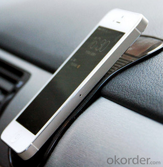 360 ° Super Phone Mat Use in Car Anti-slip Raw Material Is Silicone