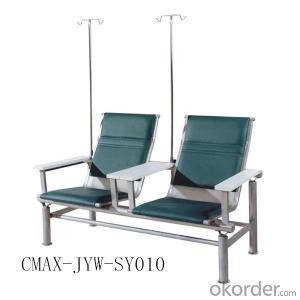 Public Waiting Chair for Hospital Area  CMAX-JYW-SY010