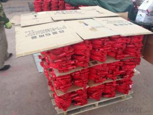 CONCRETE DELIVERY ELBOW PM TYPE 90DEG R180 DN125