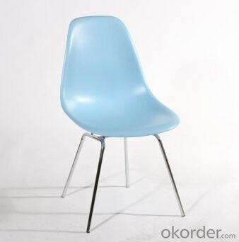 Dining Chair PP Famous Italian Leisure Designed