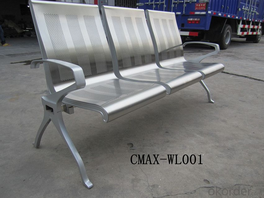 CMAX Waiting Area Chair Airport Chair CMAX-WL001