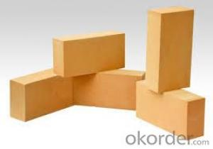 Refractory Bricks High Alumina for Cement Kiln