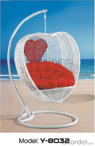 Romantic Two Seater Garden Swing Outdoor Swing Sets In Iran Frame