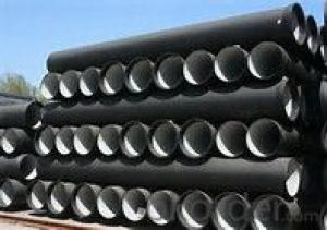 Ductile Iron Pipe ,K9 with High Quality Popular