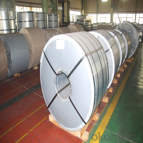 Electrolytic Tinplate Coils of  High Quality for Metal Container 0.198mm