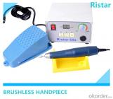 Professional powerful brushless grinding machine RS01