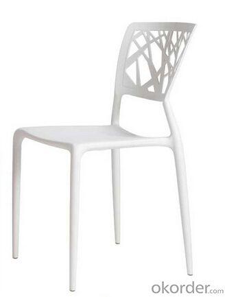 plastic comfortable chair Reception counter Fashion & Unique new design stackable sets