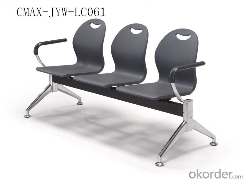 Waiting Chair for Public Area  CMAX-JYW-LC061