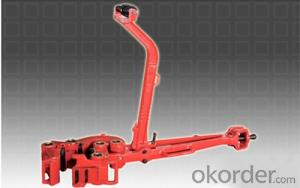Mannual Tongs of Type SB with API 7K Standard