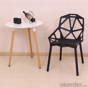 plastic chair philippe starck designer master chair replica standard plastic dining chair