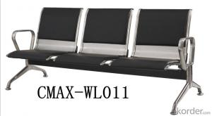 Public Waiting Chair with Great Workmanship CMAX-WL011