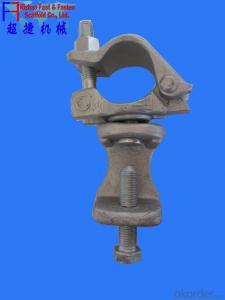 scaffolding  Forged putlog  couplers girder coupler  sleeve coupler