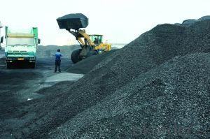 The    Metallurgical   Coke   of   Size   is   30  –  90  mm